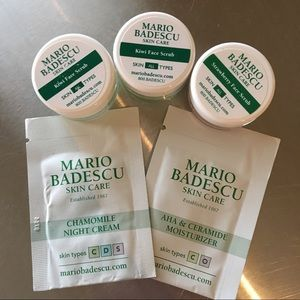 Mario bradescu 5pc Bundle